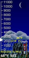 Current Weather Conditions in East Masonville, NY